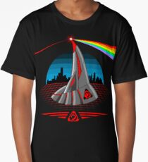 Dark Side of Nod Long T-Shirt