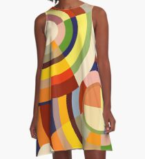 Colour Revolution SEVEN A-Line Dress