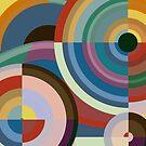 Colour Revolution THREE by BigFatArts