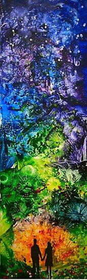 Crayola by Morgan Biscoe