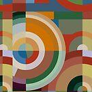 Colour Revolution EIGHT by BigFatArts