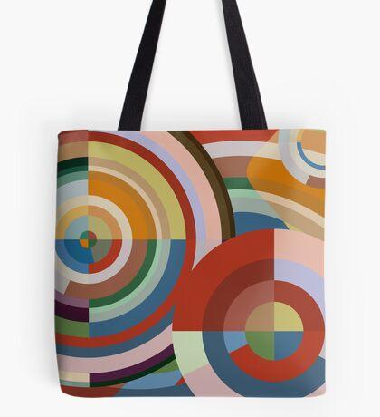 Colour Revolution TWO Tote Bag