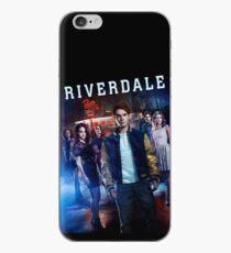 Vinilo o funda para iPhone Riverdale