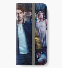 Riverdale iPhone Wallet/Case/Skin