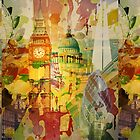 London Splatter by BigFatArts