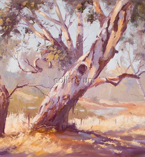 Glorious Gums by colbrown