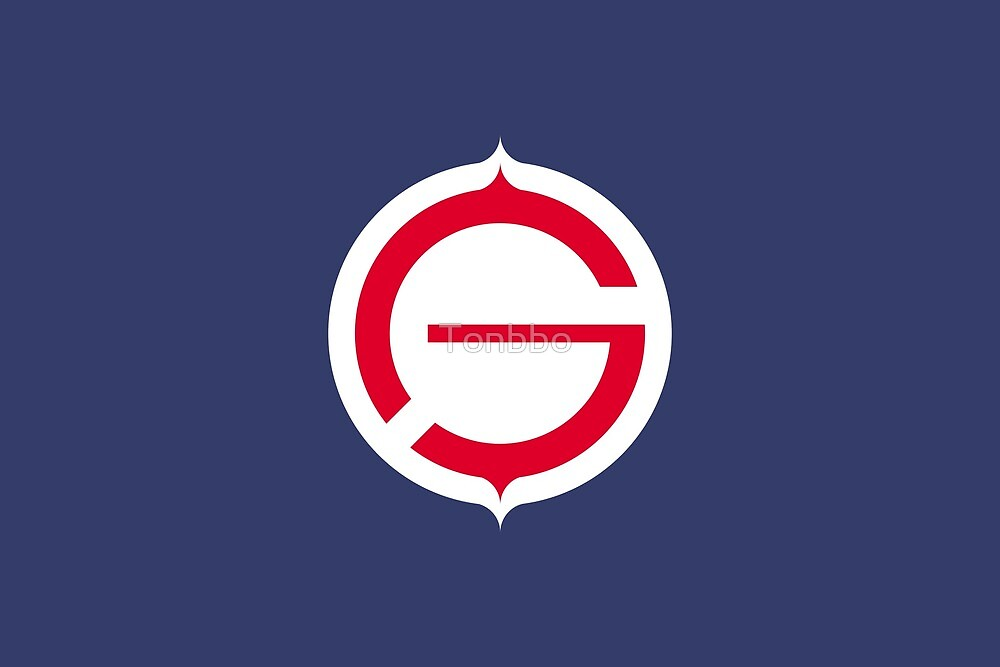 Flag of Tomakomai, Japan by Tonbbo