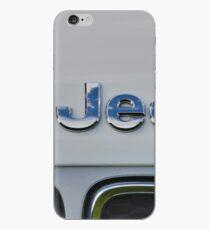 Jeep iPhone Case