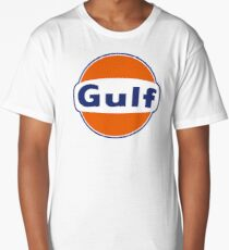 Gulf Long T-Shirt