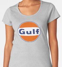 Gulf Women's Premium T-Shirt