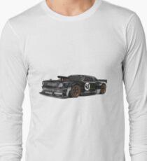 Hoonicorn Long Sleeve T-Shirt