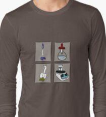 Science Equipment T-Shirt