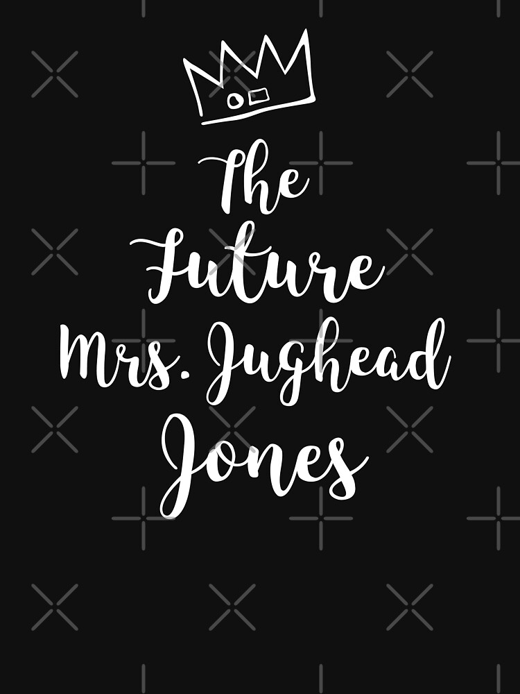The Future Mrs. Jughead Jones by japdua