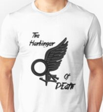 The Harbinger Of Death T-Shirt