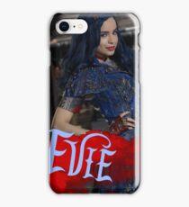 Evie - Descendants 2 iPhone Case/Skin