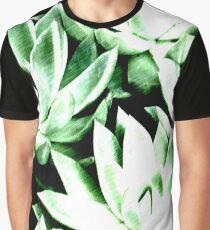 Echeverias  Graphic T-Shirt