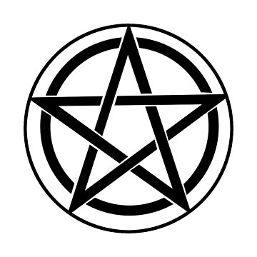 Pentagram  by Symbolical