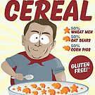 Super Cereal by James Battershill