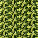 Cactus by Antonio  Luppino