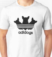Adidogs T-Shirt
