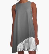 Temptation A-Line Dress