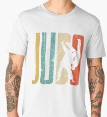 Judo Men's Premium T-Shirt