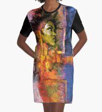 Vestido camiseta Lauryn Hill