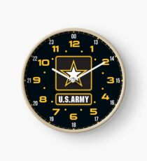 Military Time! - ARMY Clock