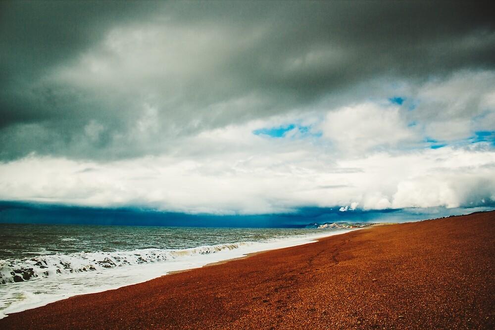 Sea Storm by theheath