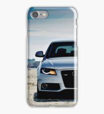 Audi A4 iPhone Case/Skin