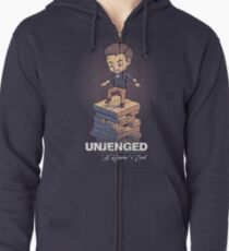 Unjenged: A Game's End T-Shirt