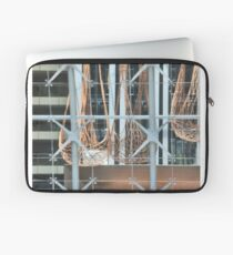 Shapes And Patterns Laptop Sleeve