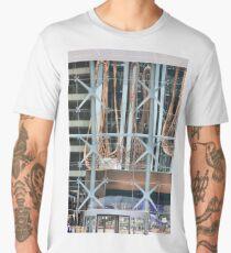 Shapes And Patterns Men's Premium T-Shirt