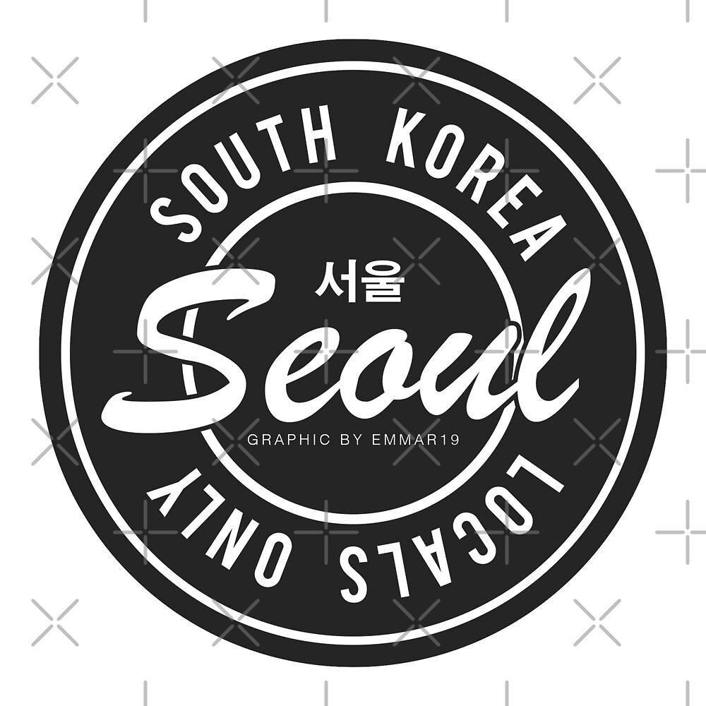 Locals Only Seoul Korea by emmar19