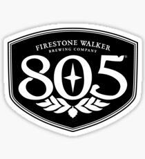 Firestone 805 Sticker