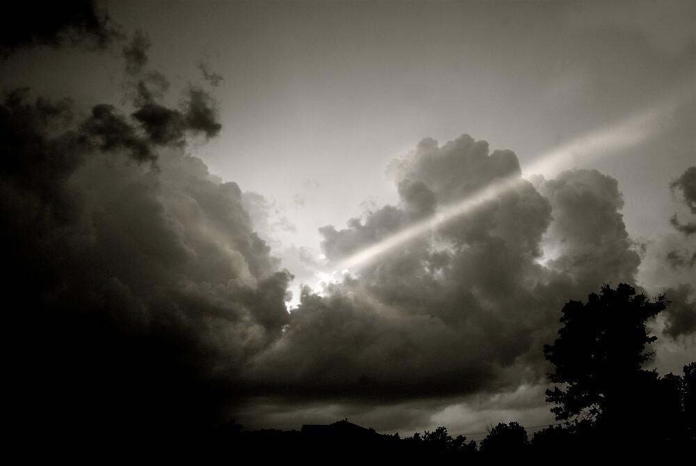 Ray of Light by Robert Baker