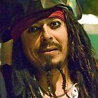 Cap'n Jack by phil decocco