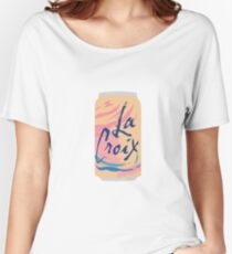 Pamplemousse La Croix Women's Relaxed Fit T-Shirt