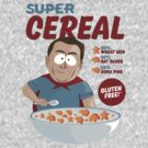 Super Creal by James Battershill