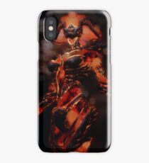 Atronach are snazzy af 2 iPhone Case/Skin