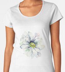 Beautiful spring flower Women's Premium T-Shirt