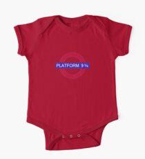 Platform 9 3/4 Kids Clothes
