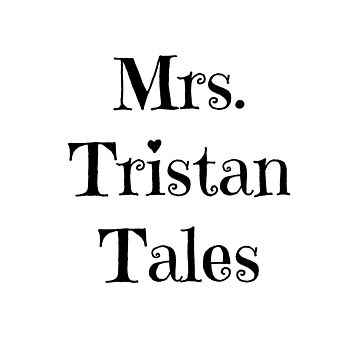 Mrs. Trista Tales by BaileyLisa