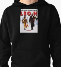 Léon Pullover Hoodie