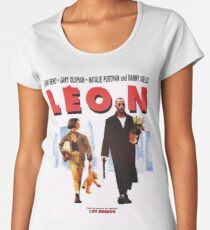 Léon Women's Premium T-Shirt