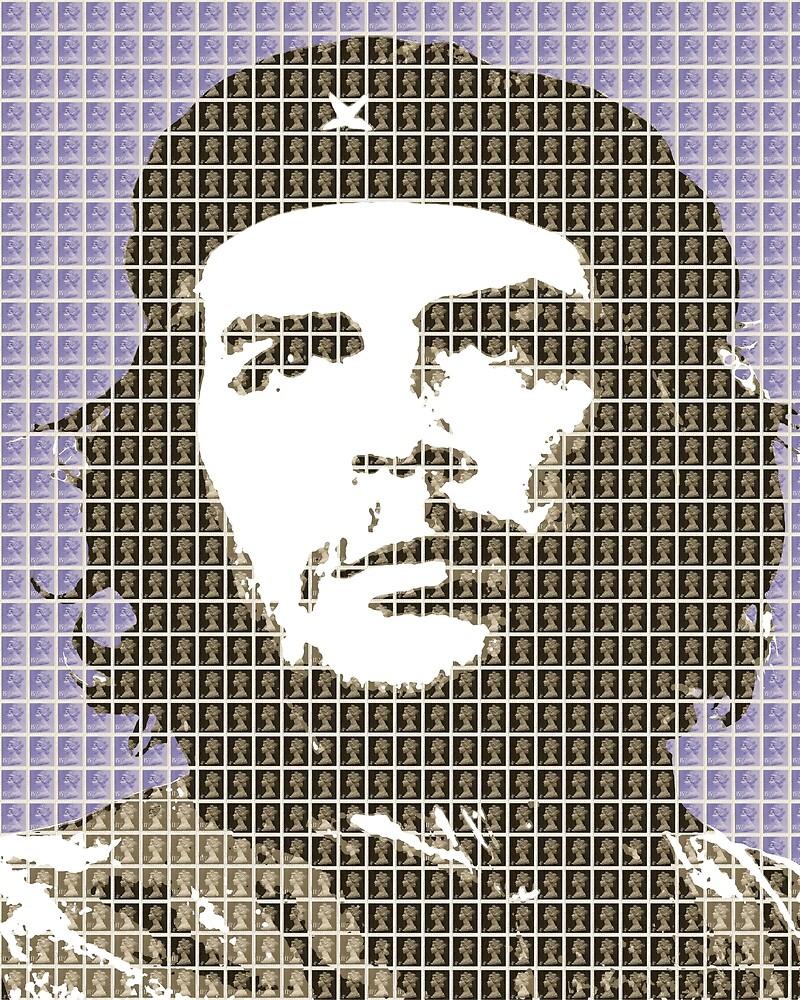 Revolution #1 - Violet by Gary Hogben