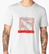 Rampage!!! Men's Premium T-Shirt
