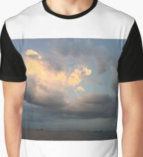 Small Are We in a World so Big Graphic T-Shirt