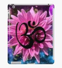 Crown Chakra (square) iPad Case/Skin