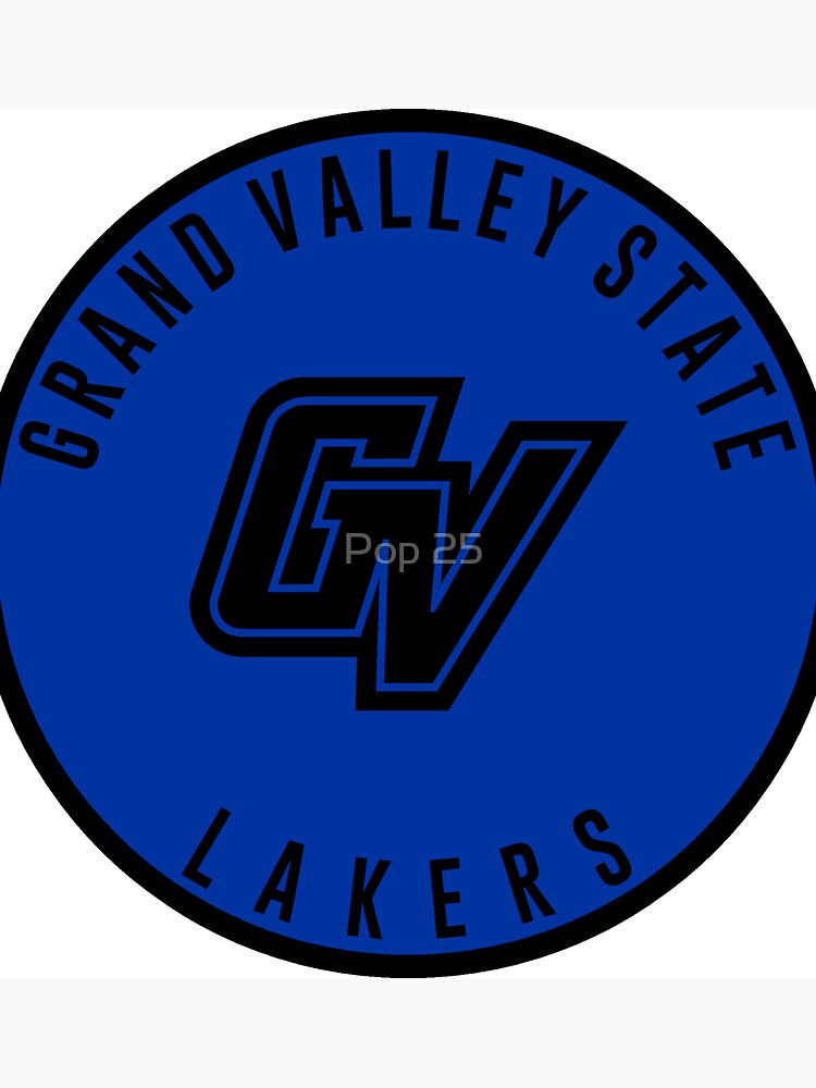 Grand Valley State University - Lakers by pop25